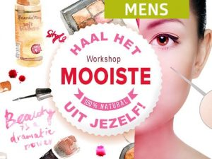 Visagie Make-up Huidverzorging